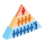 IT業界はゼネコンと同様のピラミッド構造に問題がある